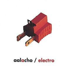 electro aalacho MUSIC CD