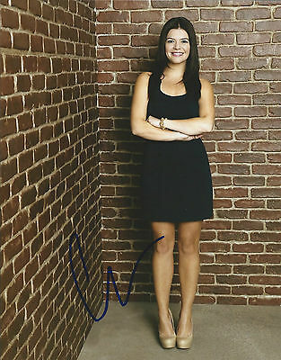Movies Entertainment Memorabilia Nice **gfa Happy Endings-penny *casey Wilson* Signed 8x10 Photo Mh4 Coa** Cool In Summer And Warm In Winter