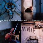 Once in a Blue Moon by Penelope Houston (CD, Apr-2000, penelope.net)
