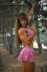 bodybuilder denise Female