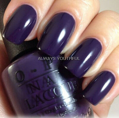 OPI NAIL POLISH Miss You-niverse U10 - Miss Universe Collection 2013