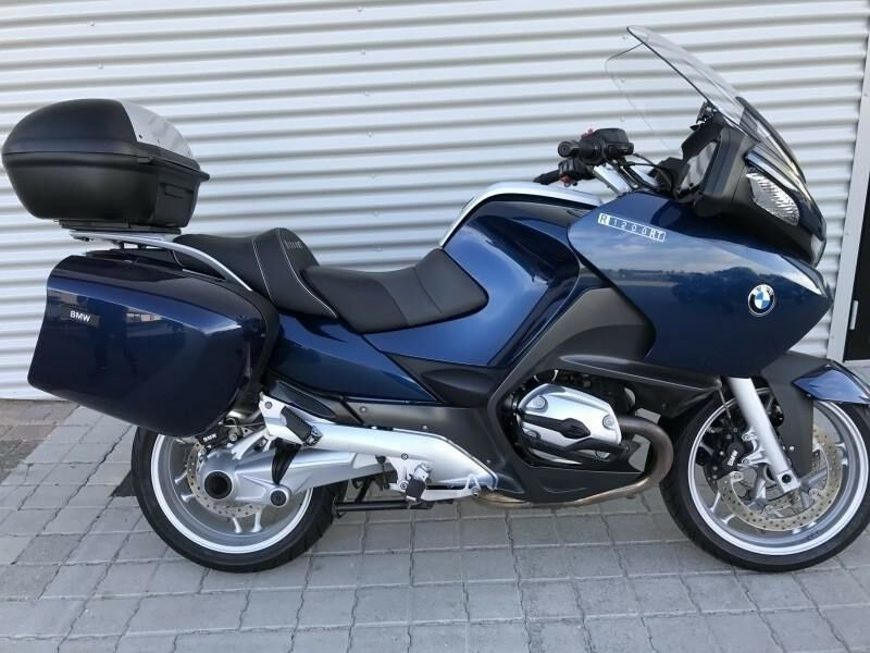BMW, R 1200 RT, 1170