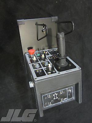 JLG 0253701 & 0253701S - NEW JLG RTS Scissor Lift Control ... on jlg parts catalog, jlg parts diagram, 4 pin trailer diagram, jlg foot pedal wiring,