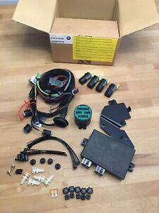 Original-BMW-Nachruestsatz-Park-Distance-Control-PDC-E46-Limo-Neu-66200142026