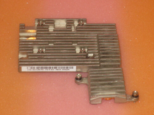 Genuine  DELL HEATSINK FOR VIDEO CARD XPS ONE A2010 CU870