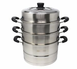 CONCORD-3-Tier-Premium-Stainless-Steel-Steamer-Cookware-Available-in-4-Sizes