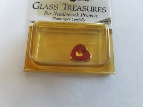 Mill Hill Glass and Crystal Treasures For Needlework Projects You Choose