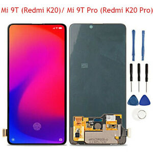 For-Xiaomi-Mi-9T-Redmi-K20-Pro-LCD-Display-Touch-Screen-Assembly-Replacement