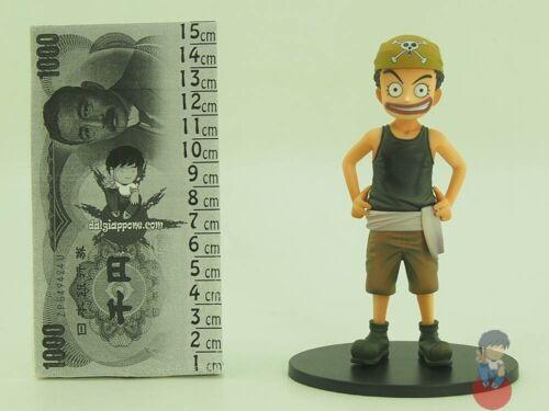 Usopp One Piece BANPRESTO DXF Figure The Grandline Children Vol.6 Vari
