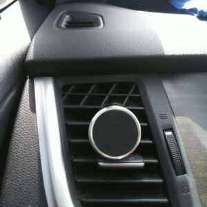 Magnetic-UniversaL-Car-Interior-Air-Vent-Holder-Stand-Mount-For-Cell-Phone-GPS