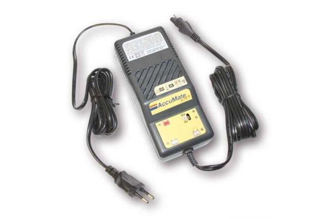 Chargeur de Batterie Accumate 6/12 Volt (TM-06)