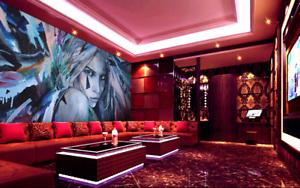 3D Langhaarige Schönheit 84 Tapete Wandgemälde Tapete Tapeten Bild Familie DE