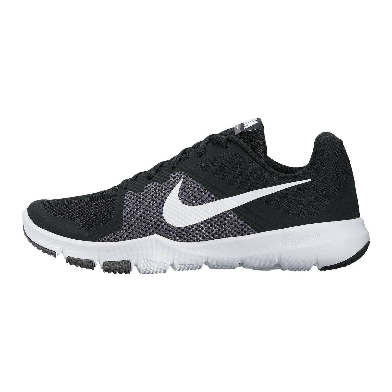 Nike Flex Control 898459 010 Sportschuh Sportschuh Training Lauschuh Sportschuh 010 ab38e3