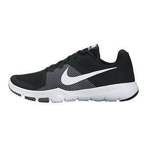 Image is loading Nike-Flex-Control-898459-010-Training-Running-Shoe-
