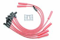 Maxx 551r 8.5mm Performance Spark Plug Wires Buick Oldsmobile 250 Inline 6 Hei
