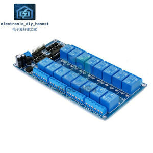DC-5V-12V-16-Channel-Relay-Module-Board-With-Optocoupler-Protection-Power-Relay