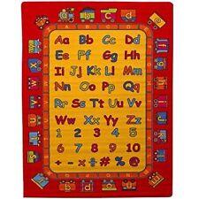Surfaces Alphabet Room Children 20x180