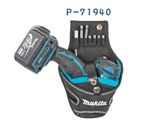 Makita P-71940 Cordless Impact Driver Hoslter Universal L R Handed 0.29lb