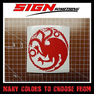 Sign Game of Thrones Sticker Decal Vinyl Greyjoy Sigil