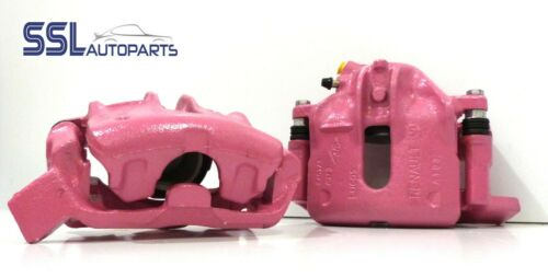 RENAULT CLIO 182 2003-2005 Pair of Front Remanufactured Brake Calipers