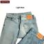 Vintage-Levis-511-Slim-Fit-Levi-039-S-Reissverschluss-Herren-Denim-w30-w32-w33-w34-w36-w38 Indexbild 13