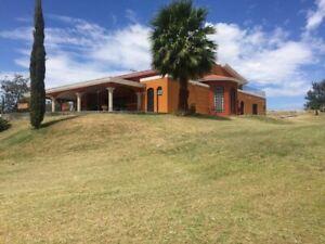 Oportunidad! Casa de Campo el Molino en San Isidro Mazatepec