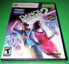 Dance Central 2 (Microsoft Xbox 360, 2011)