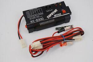 Chargeur-de-Batterie-Supreme-KC-2300-Vintage-Modellismo