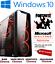 Ultra-Rapido-i5-i7-Pc-Computadora-de-escritorio-para-juegos-SSD-2TB-16GB-Ram-Gtx-1660-Windows-10 miniatura 1
