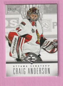 2012-13-Panini-Limited-Craig-Anderson-Silver-34-49-8