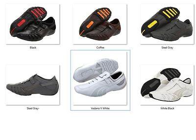 PUMA Vedano V Shoes Motorsport Choose