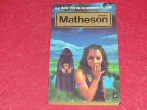 BIBLIOTHEQUE-H-amp-P-J-OSWALD-MATHESON-COLLECTION-LOSF-SF-EO-1981