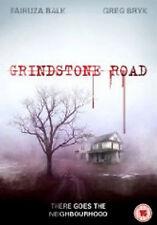 GRINDSTONE ROAD - DVD - REGION 2 UK