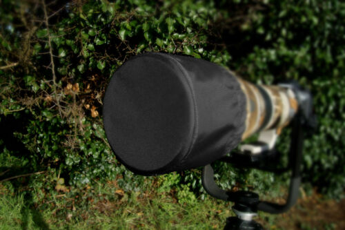Waterproof  Lens Hood End Cap for Sigma 150-500 mm f//5-6.3 DG OS HSM