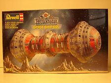 1999 Sealed Revell Perry Rhodan Space Ship Sol. Model#  04850