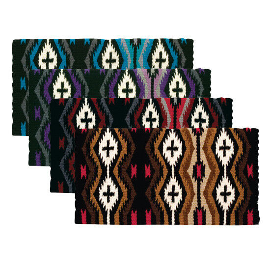 Las Cruces Show Blanket by  Mayatex  factory direct