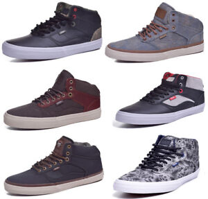 efc1a280782fee Image is loading Vans-Bedford-Men-039-s-Skateboard-Shoes-Choose-