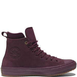 307230c85 Image is loading Converse-Chuck-Taylor-All-Star-Waterproof-Nubuck-Mens-