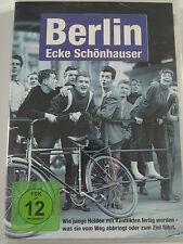 Berlin - Ecke Schönhauser - DEFA - Unangepaßte Jugendliche in der DDR - Flucht