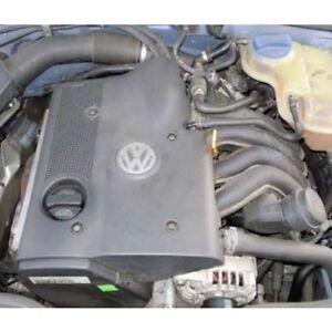 1999 VW Passat 3B Audi A4 8D 1,6 AHL Benzin Motor 101 PS