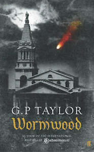 Wormwood-Taylor-G-P-Very-Good-Book