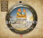 Barclay James Harvest - Live at Metropolis Studios 2010 Cd2 Union SQRE