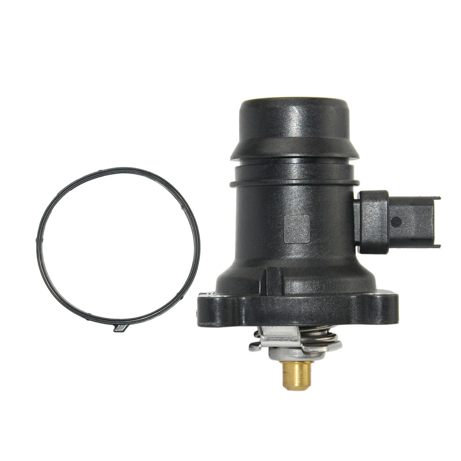 New Mahle Fur  Vauxhall Thermostat and Seal Corsa D E Astra J 55593033 1.2 1.4