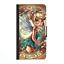 iPhone-XS-MAX-XR-X-8-7-6s-Plus-Leather-Flip-Wallet-Case-Disney-Princess-II-Cover miniature 12