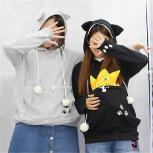 2017-Mewgaroo-Nyangaroo-Cat-Dog-Pet-Unisex-Kangaroo-Coat-Hoodie-Cap-Sweater-Tops