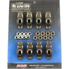 Elgin Engine Rocker Arm Kit Ice410738 16 Self Aligning Steel For Chevy Sbc