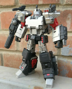 Transformers IronFactory IF EX-36 The Tyrant in Stock