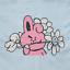BT21-Character-Flower-Eco-Bag-Shoulder-Bag-7types-Official-K-POP-Authentic-Goods miniature 13