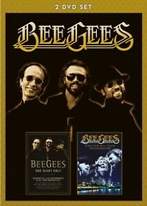 Bee-Gees-One-Night-Only-amp-One-For-All-Tour-2-DVD-All-Regions-NTSC-5-1-NEW