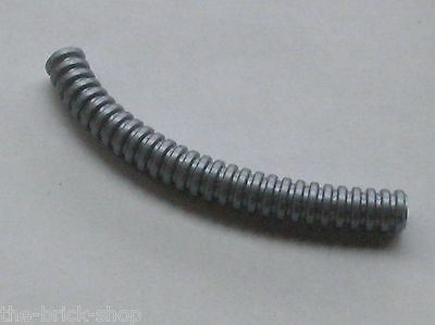 LEGO Technic PearlSilver Ribbed Hose 18L ref 78 set 8461 5220 8458 42041 8041